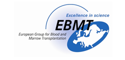 European Group for Blood and Marrow Transplantation Logo