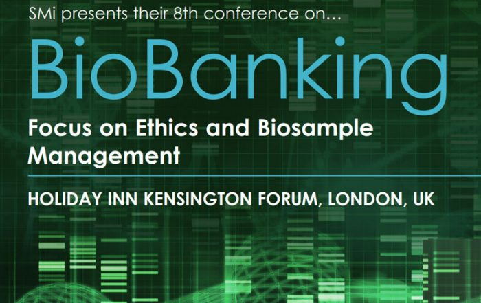 Biobanking 2018