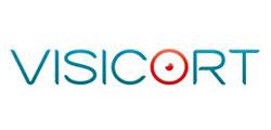 Visicort Logo